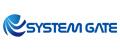 시스템게이트 Logo