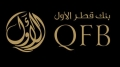 Qatar First Bank (QFB) Logo
