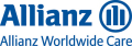 Allianz Worldwide Care Logo