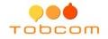 토브콤 Logo