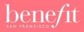 베네피트코스메틱스코리아 Logo