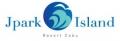 제이파크 아일랜드 리조트 세부 Logo