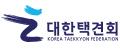 대한택견회 Logo