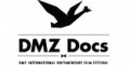 DMZ국제다큐영화제 Logo