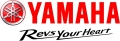 Yamaha Motor Co., Ltd. Logo