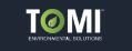 TOMI Environmental Solutions Logo