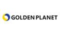 골든플래닛 Logo