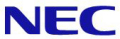 NEC Corporation Logo