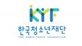 한국청소년재단 Logo