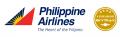 필리핀항공 Logo