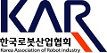 한국로봇산업협회 Logo