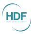 HDF Energy Logo