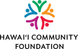 Hawaii Community Foundation Logo