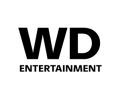더블유디엔터테인먼트 Logo