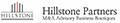 힐스톤파트너스 Logo