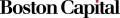 Boston Capital Logo