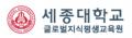 세종대학교 글로벌지식평생교육원 실용음악학전공 Logo