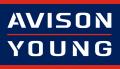 에비슨영 코리아 Logo