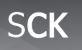 에스씨케이 Logo