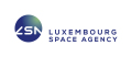 Luxembourg Space Agency Logo