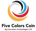 Five Colors Technologies Limited Logo