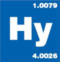 하이리움산업 Logo