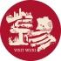 Visit Wuxi Logo