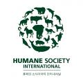 휴메인소사이어티인터내셔널 Logo