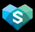 심버스 Logo
