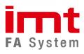 아이엠티에프에이 Logo