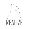 리얼라이즈 Logo