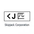 스킵잭 Logo