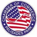팰리세이즈 파크 상공회의소 Logo