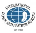 International Down and Feather Bureau Logo