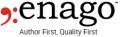 이나고 크림슨인터랙티브 Logo