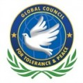 Global Council for Tolerance and Peace Logo