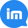 아이앱스온 Logo