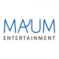 마음엔터테인먼트 Logo