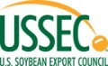 U.S. Soybean Export Council Logo