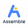 어셈블 Logo