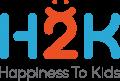 에이치투케이 Logo
