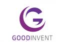 굿인벤트 Logo