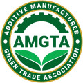 Additive Manufacturer Green Trade Association Logo