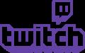 트위치 Logo
