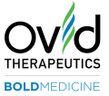 Ovid Therapeutics Logo