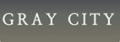 회색도시 Logo