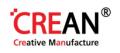 크레앙 Logo