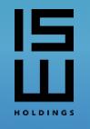 International Spirits & Wellness Holdings, Inc Logo