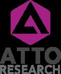 아토리서치 Logo