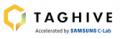 태그하이브 Logo